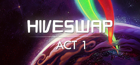 Hiveswap - Act 1 sur Mac