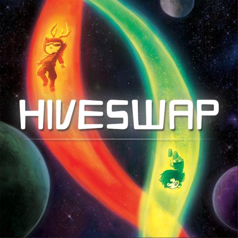 Hiveswap sur Mac