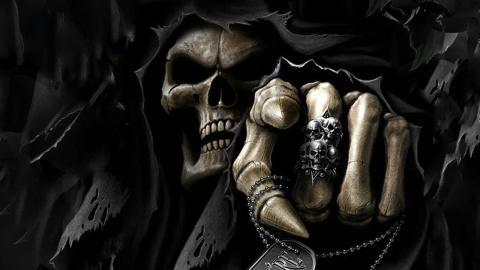 La mort n'est que le commencement