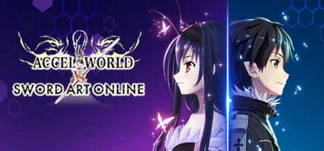 Accel World vs Sword Art Online : Millennium Twilight