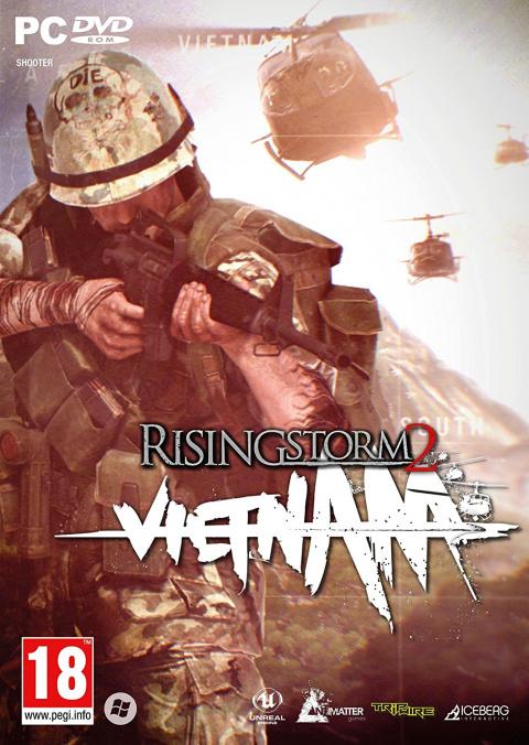 Rising Storm 2 : Vietnam sur PC