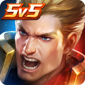 Arena of Valor sur Android