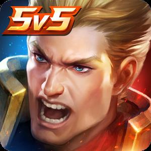 Arena of Valor sur iOS