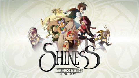 Shiness : The Lightning Kingdom sur ONE