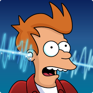 Futurama : Worlds of Tomorrow