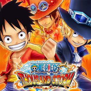 One Piece : Thousand Storm