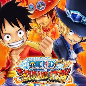One Piece : Thousand Storm