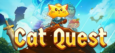 Cat Quest sur Mac