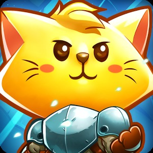 Cat Quest sur iOS