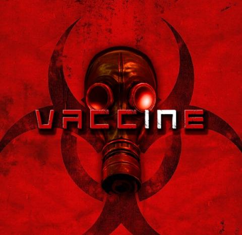 Vaccine sur WiiU