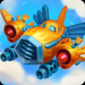 HAWK : Freedom Squadron sur iOS