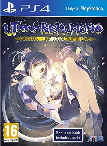 Utawarerumono : Mask of Deception sur PS4