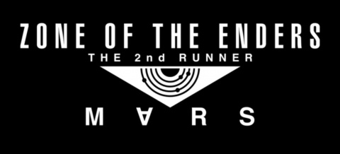 Zone of the Enders : The 2nd Runner M∀RS