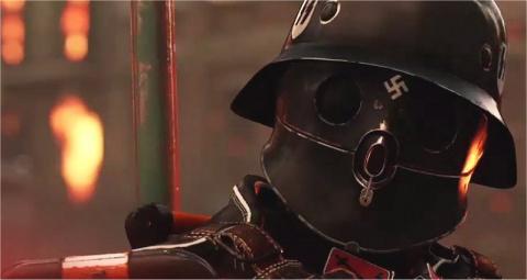 Wolfenstein II : Histoire et gameplay en un trailer qui dépote