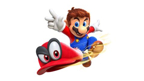 Super Mario Odyssey : Génial, le plombier s'apprête à frapper un grand coup sur Switch