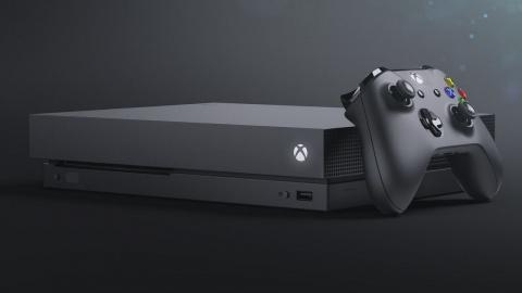 Xbox One X : Notre avis après avoir joué au line-up de lancement
