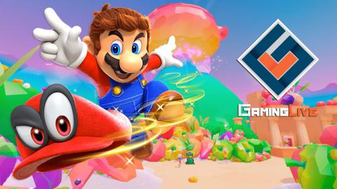 Super Mario Odyssey : Une future bombe sur Switch ?