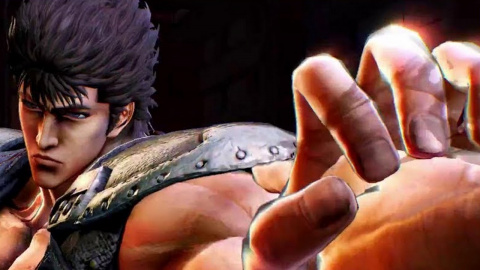 TGS 2017 : Fist of the North Star : 3 minutes de gameplay