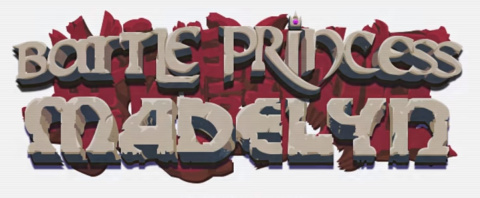 Battle Princess Madelyn sur WiiU