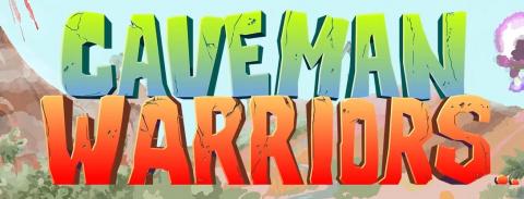 Caveman Warriors sur PC