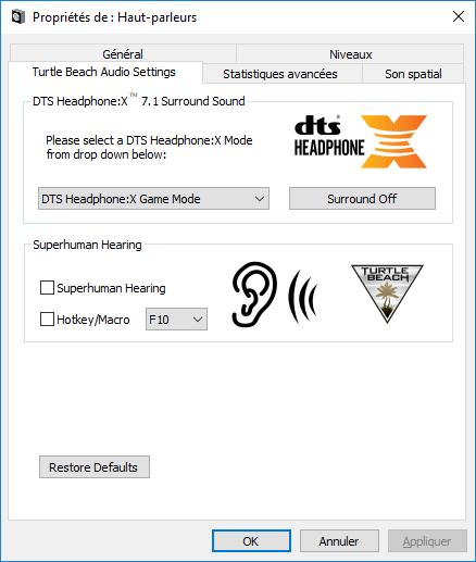 Test du casque Turtle Beach Stealth 450 : Prix modéré mais qualités indéniables