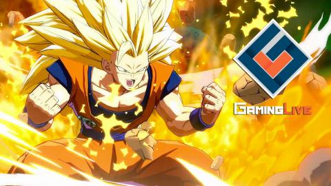 Dragon Ball FighterZ - La claque que les fans attendaient tous ?