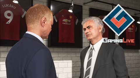 FIFA 18 : Un mode carrière qui muscle son jeu
