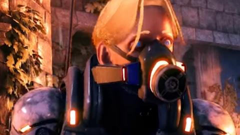 Jaquette de The Mysterious Fighting Game : Doctrine Dark sera de la partie