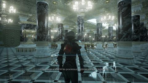 ECHO - Seul contre vous même dans cet atypique jeu d'infiltration