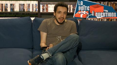 La Boîte à Questions #19 : Jeuxvideo.com répond à vos questions