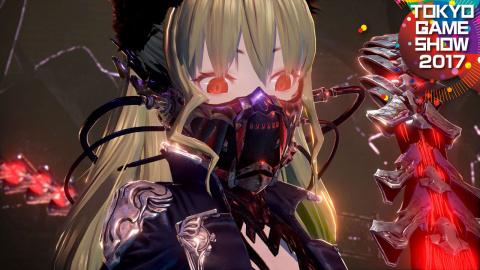 Code Vein : Un Dark Souls sauce anime, avec sa touche personnelle
