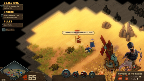 Tooth and Tail : Un popcorn STR survolté qui renouvelle le genre