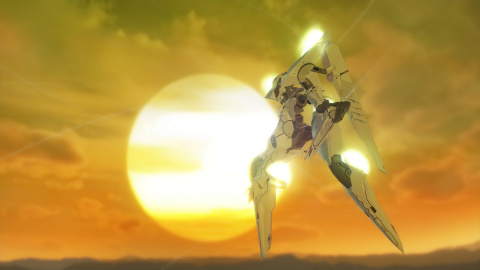 E3 2018 - Zone of the Enders : The 2nd Runner M∀RS - Un mode VR des plus oubliables...