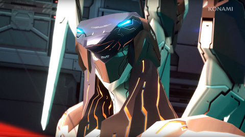 Zone of the Enders : The 2nd Runner M∀RS - Un mode VR des plus oubliables... - E3 2018
