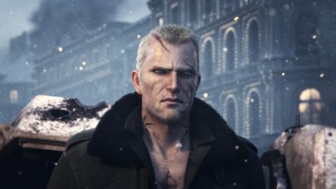 gamescom 2018 : Left Alive est un shooter tactique entre méchas, guerre et survie