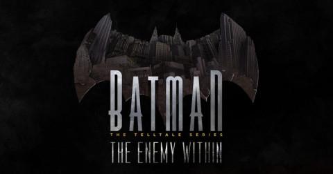 Batman : The Enemy Within - Episode 4 : Scélérats de vaudeville sur PC