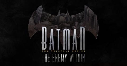 Batman : The Enemy Within - Episode 4 : Scélérats de vaudeville sur ONE