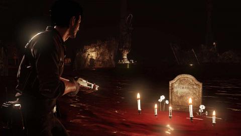 The Evil Within 2 : De nouvelles images pour plonger dans l'horreur