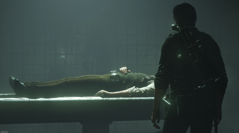 Shinji Mikami aimerait porter The Evil Within 2 sur Switch !
