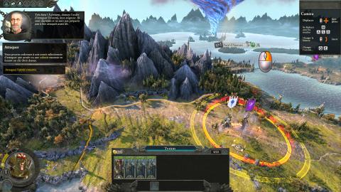 Test de Total War : Warhammer II sur PC par jeuxvideo com