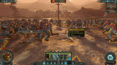 Total War Warhammer : Le troisième épisode en approche ?