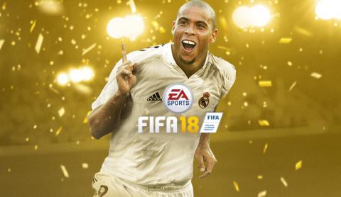 PS Store : FIFA 18 déjà sur le terrain