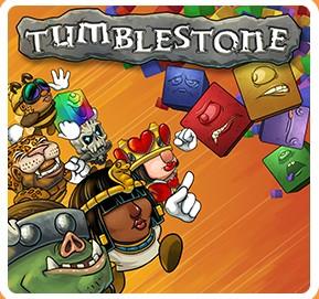 Tumblestone sur Switch