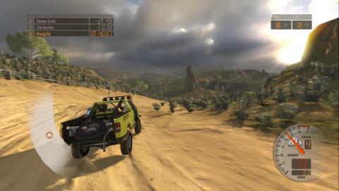 Baja : Edge of Control HD - Un remaster un peu léger