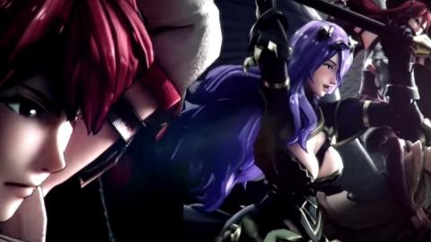 Jaquette de Fire Emblem Warriors : une introduction en vidéo