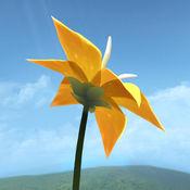 Flower sur iOS