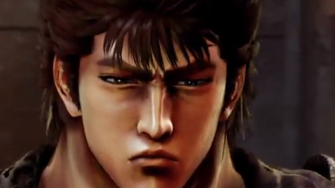 Fist of the North Star en images