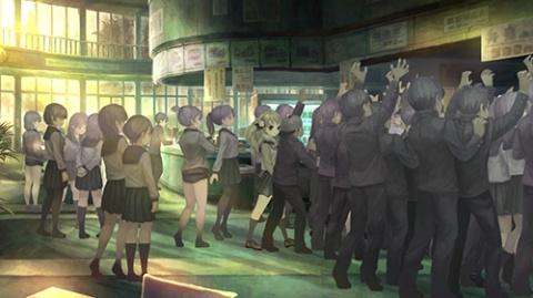 13 Sentinels : Aegis Rim s'est vendu à plus de 100 000 unités au Japon