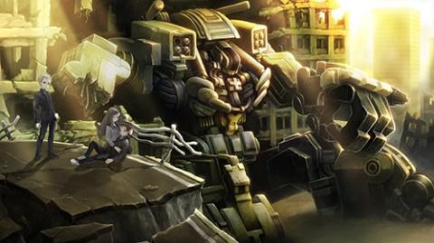 13 Sentinels : Aegis Rim - La version physique en rupture de stock au Japon