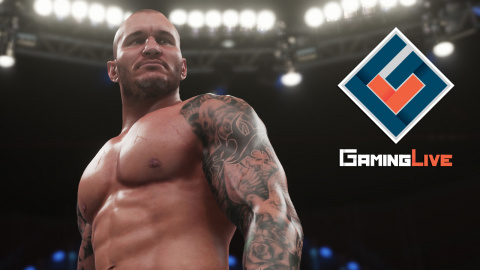 WWE 2K18 : 2 Gaming Live pour devenir une Superstar du catch